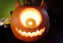 Pumpkin Carving Plans