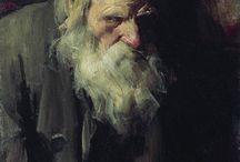 Abram Efimovich