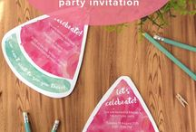 Emma's Invites