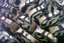 Jes Cakes & cookies