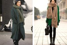 Winter Fashion / Accessories