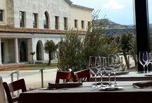 Instalaciones Restaurante la Espadaña / Disfruta en un espacio cuidado y un ambiente agradable en Restaurante La Espadaña en plena Ribera del Duero.  www.restauranteespadana.es