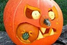 Pumpkins / Pumpkin inspired