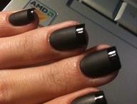 Nails / by Keiry Miranda