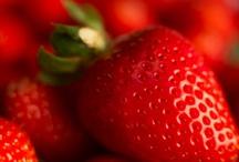 Straw...Berries