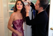 #ARUNAVERSE / Some behind the scenes of photoshoots and other press!
