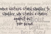 Sisterrr!