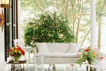 Nice terraces