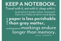 Quotes About Journalling