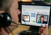 Skype Interview Coaching Service / We provide 60,90 and 120mins session to all range of clients via Skype.