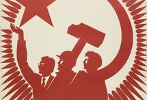 Sovietic Posters