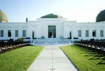 Griffith Observatory Grand Re-Opening