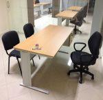 Mobiliário de escritório é na Baltexport / Baltexport mobiliário de escritório e móveis para escritório