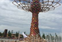Expo 2015 / Read my article about my experience at EXPO