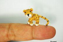 miniature suami