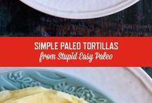 Paleo, Whole-30 Recipes