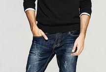 Men's clothes style ideas