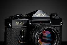 Cameras Design