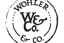 Wohler & Co. Resources / Resources and Articles from Wohler & Co. for Personal Branding, Artists, Creatives, Entrepreneurs, Makers Movers and Doers