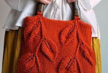♥♥ Knit: Bags / by Kitty