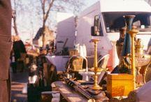Made with love - Crafty Chic / En Mamatayoe, adoramos los mercadillos, los vide greniers, las tiendas de antigüedades, las manualidades, el arts&crats, y el mercado de las Pulgas de Paris: El paraíso del Charme, nature et récup
