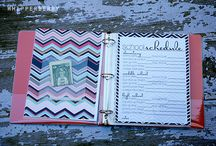 Organization / by Melissa Sampson