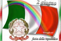 festa di italia