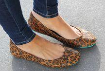shoe wish list