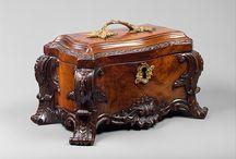 Starožitný nábytek