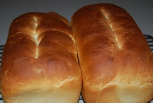 Bread warm out of the oven... / Nothing like fresh homemade Bread... / by Azorean GreenBean / Maria Lawton