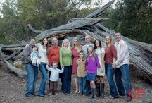 Group Family Wardrobe