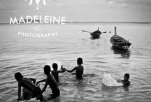 My Work / by Madeleine Tilin Photography