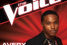 The voice people I really like!!!!!!!