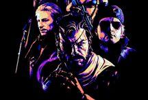 Metal Gear / MGS every where