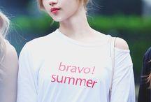 Cute x Lovely Sana