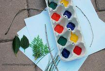 Nature  Nurture teaching tools