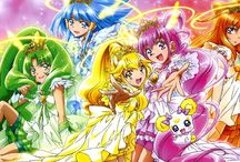 ☄☄⭐️⭐️Glitter Force Fanboard⭐️⭐️☄☄ / ❤️ everything Glitter Force ❤️ Glitter Force is literally so amazing and wow and cute omg