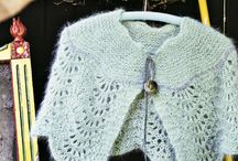 Knitting / Ideas for knitting projects
