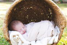newborn inspiratie