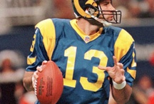 St. Louis Rams / by Chuck Norred