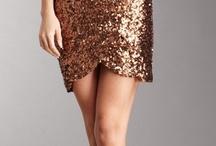 My favorite color is sequins / by Caroline Grace