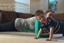 Health & Wellness / health and fitness ideas for moms