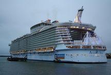 Cruise Ships / Cruise Ships of the World.