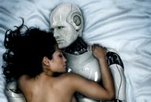 ARTICLE RESEARCH - SINGULARITY, FUTURISM, AI, & LIVING WITH MACHINES