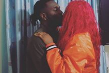Cynthia Morgan Confirms Dating Burna Boy? / The headline has a question mark as it is not yet certain if they are really dating but there are many indications that dancehalls acts Cynthia Morgan and Burna Boy are dating.