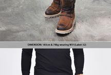 Men's / Style