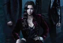 the vampire diaries ♥❤