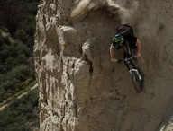 Mountain Biking / by Moore Clark