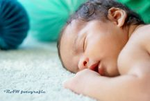 RAWfotografie - newborn / Newborn newbornshoot baby