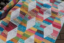 Quilting with Jelly Rolls